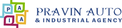 Pravin Auto & Industrial Agency LLP